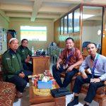 Risalah Charity Menerima Kunjungan Dari Bank Muamalat
